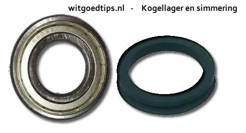 Extreem Witgoedtips.nl - Lagers wasmachine kapot? Controleer dit eenvoudig HL95